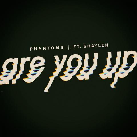 Are You Up